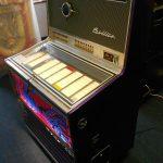 Wurlitzer Carillon jukebox