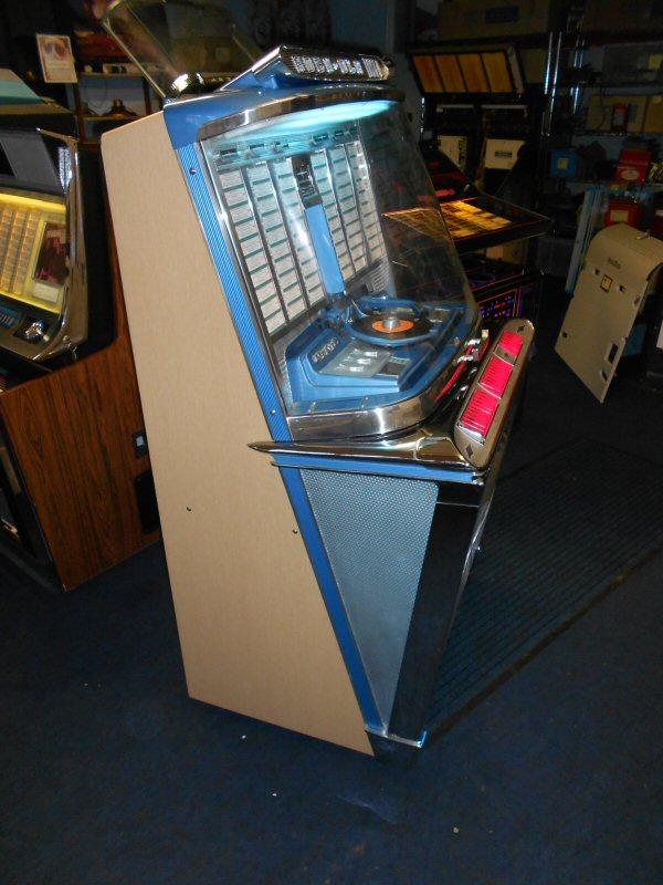 Rock-Ola Regis 1488 jukebox